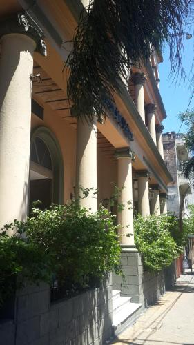 Asuncion Palace Photo
