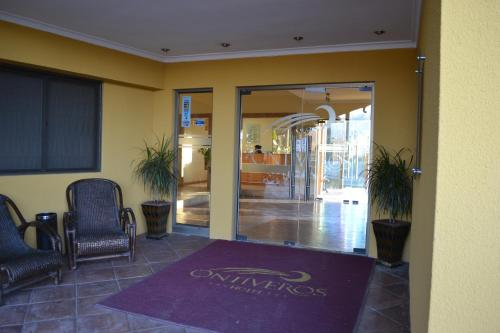 Hotel Ontiveros Photo