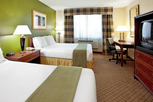 Holiday Inn Express Harvey-Marrero Photo