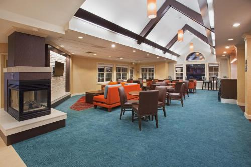 Residence Inn By Marriott Boulder Louisville - Louisville, CO 80027