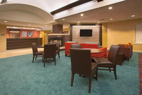 Residence Inn By Marriott Boulder Louisville