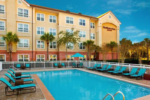 Residence Inn Sandestin At Grand Boulevard photo