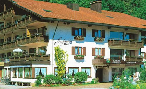Kur- und Sporthotel Staufner Hof