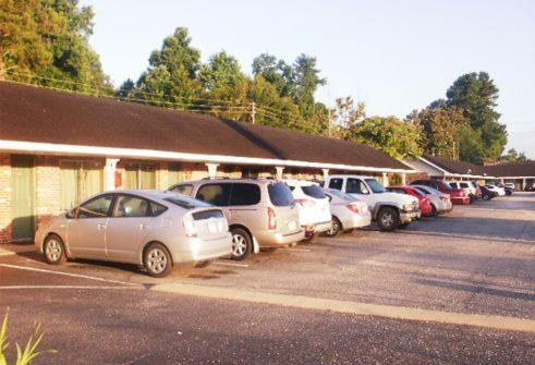 Holiday Motel - Whiteville Photo