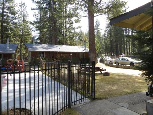 Lazy S Lodge - South Lake Tahoe, CA 96150