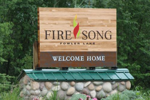 FireSong Resort Village Photo