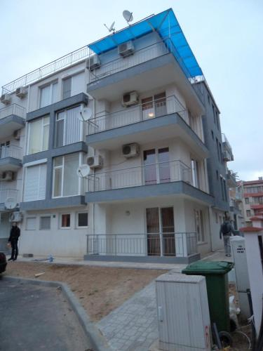 Nesebar Black Sea Apartment