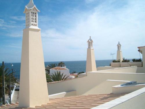 holidays algarve vacations Carvoeiro Vilas do Mar