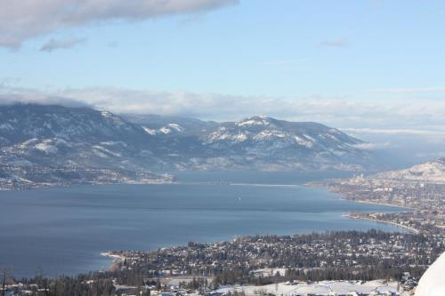 A Okanagan Lakeview B&B Photo