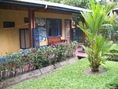 Cerro Chato Ecolodge Photo