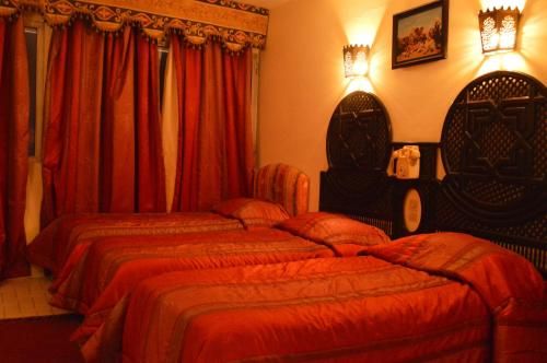 Hotel Amalay photo 15