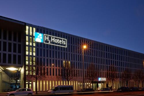 H2 Hotel München Messe photo 26