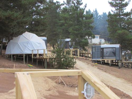 Lemudomos Lodge & Glamping Photo
