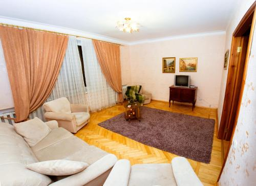 HotelWelcome To Minsk ?partment