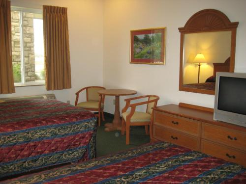 Horizon Inn & Suites Photo