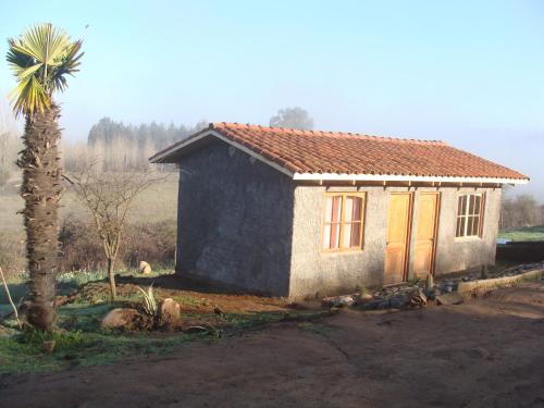 La Colina Ecolodge Photo