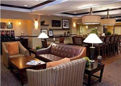 Hampton Inn Oxford/Miami University Area Photo
