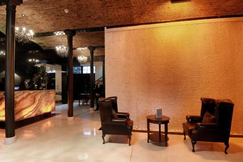 The Montcalm At Brewery London City photo 48