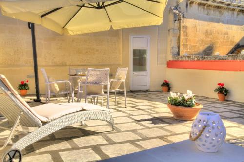 Bed & Breakfast B&B Corte dell' Idume