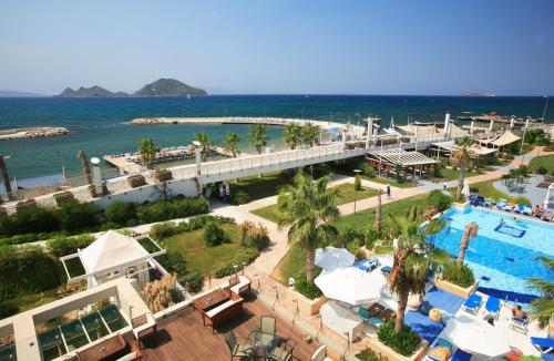 Turgutreis La Blanche Resort & Spa - Ultra All Inclusive rezervasyon