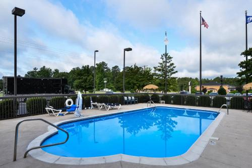 Hampton Inn Petersburg-Fort Lee Photo