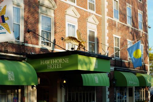 Hawthorne Hotel Photo