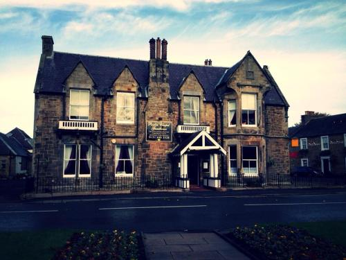 Image of Chapel Cross Guesthouse