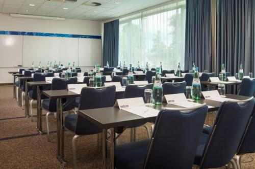 Park Inn by Radisson Frankfurt Airport photo 8