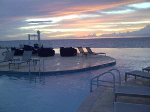 Hotel Studio at Resorts World Bimini