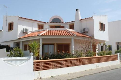 holidays algarve vacations Albufeira Casa Beatriz