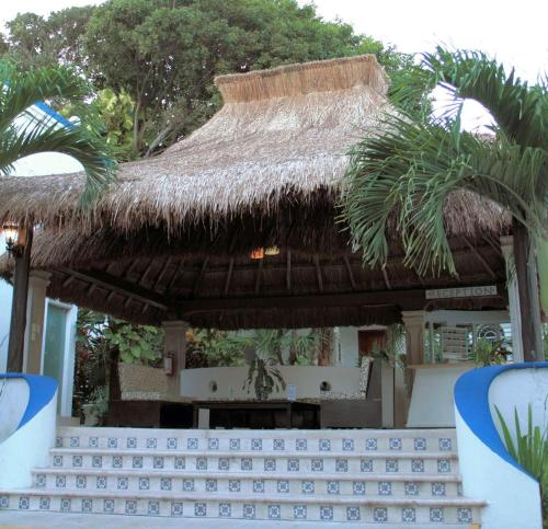 Tropical Casablanca Party Hotel Photo