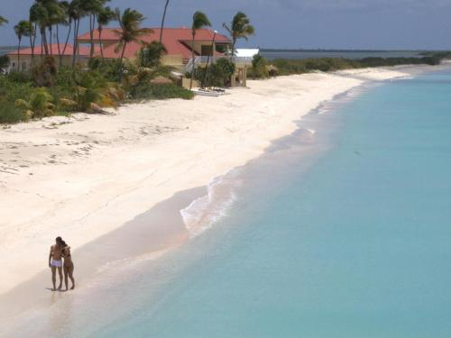 1 Lighthouse Bay Resort, Codrington, Barbuda.