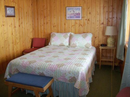 Ute Trail Motel Photo