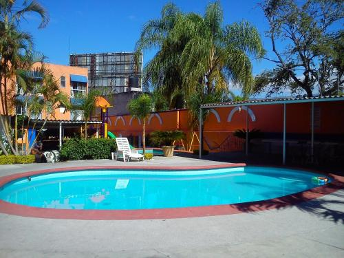 Hotel en Cuernavaca Photo