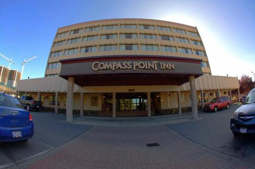 Compass Point Inn - Surrey