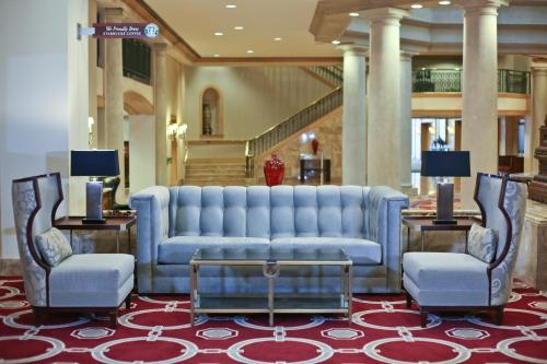 Westfields Marriott Washington Dulles Photo