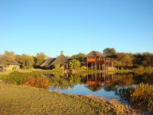 Ditholo Game Lodge Photo