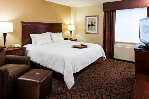 Hampton Inn Littleton Photo