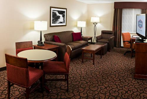 Hampton Inn Littleton in Littleton