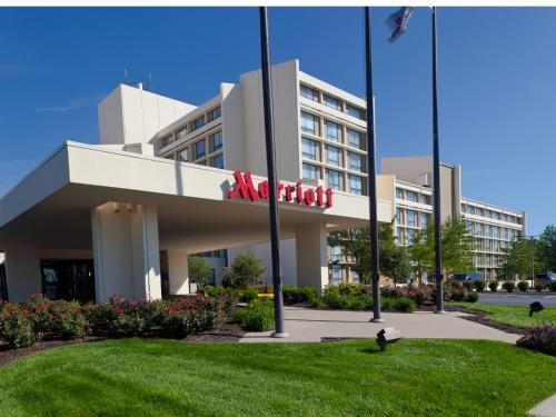 Kansas City Airport Marriott Photo