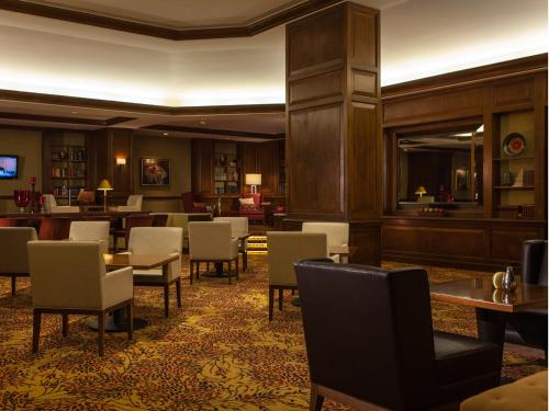 Kansas City Marriott Downtown Photo