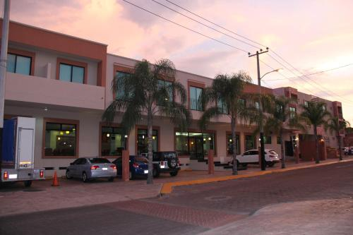 Hotel Real Zapopan Photo
