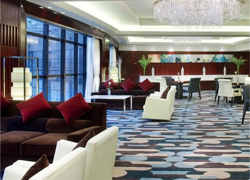 Four Points by Sheraton Hangzhou, Binjiang photo 31
