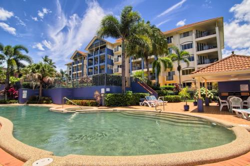 North Cove Waterfront Suites Cairns