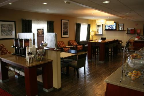 Hampton Inn Boise - Airport Photo