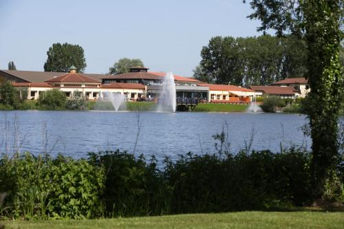 Wyboston Lakes Hotel