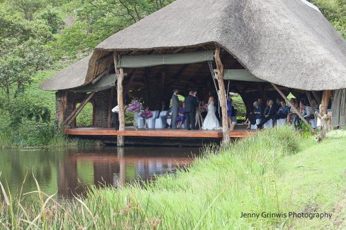 iNsingizi Lodge Photo