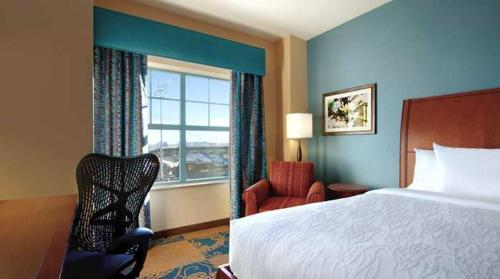 Hilton Garden Inn Oklahoma City/Bricktown Photo