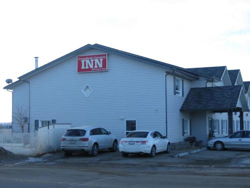 Crossfield Country Inn Photo