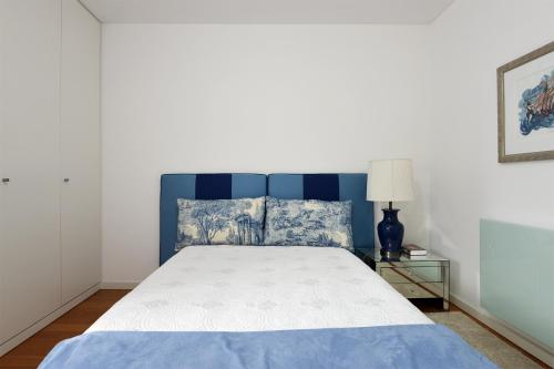 Feels Like Home - Chiado Luxus Apartament